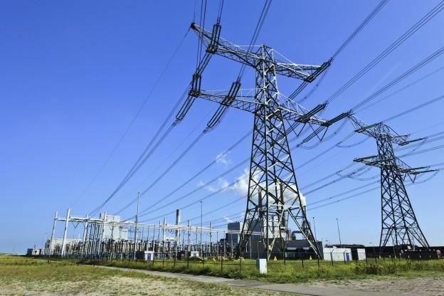 Виды электроснабжения