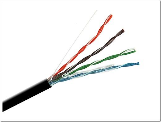 Где заказать монтажные кабели