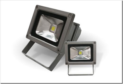 Отличия светодиодного освещения от других аналогов