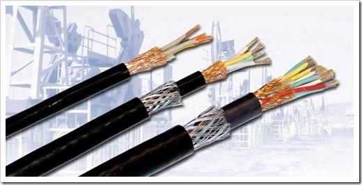 Особенности монтажных кабелей и их применение