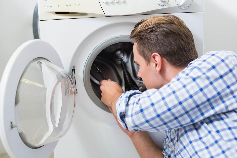 Как самому отремонтировать стиральную машину