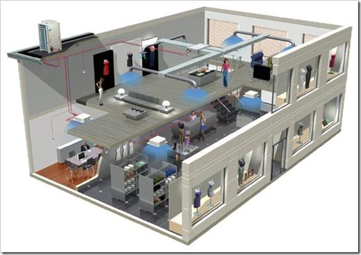 Насколько часто необходимо выполнять техническое обслуживание мульти сплит систем