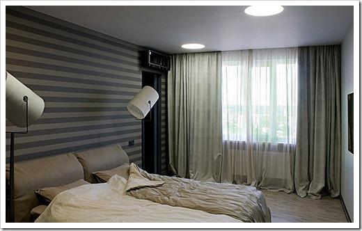 Какие осветительные приборы лучше подойдут для использования в cпальне?