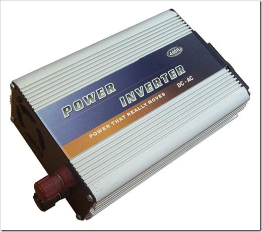Типы инверторов для солнечных систем электроснабжения