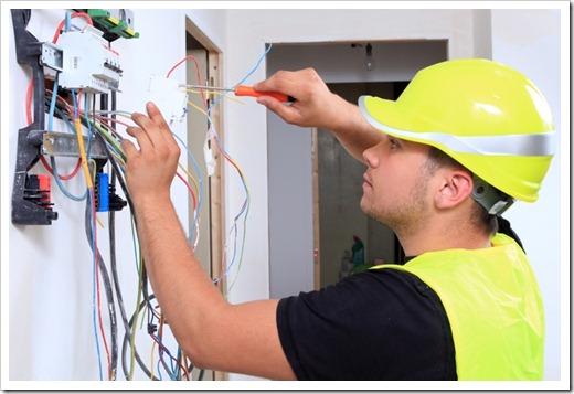Как стать электриком?