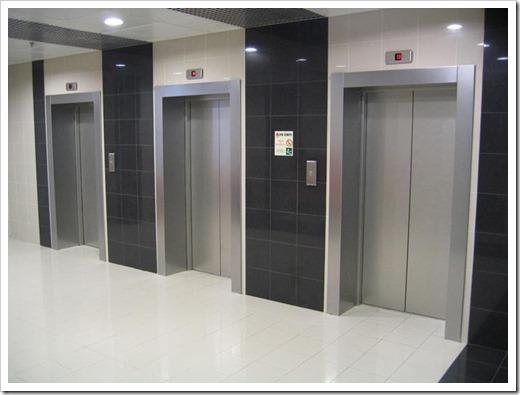 Полезные дополнительные опции для лифта