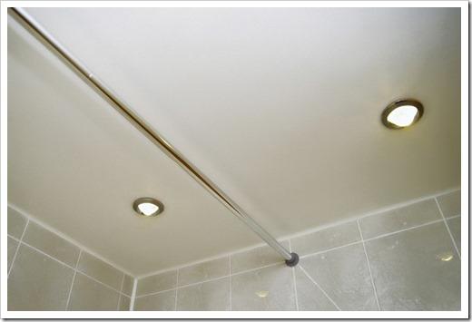 Ремонт ванной комнаты: выбор светильников
