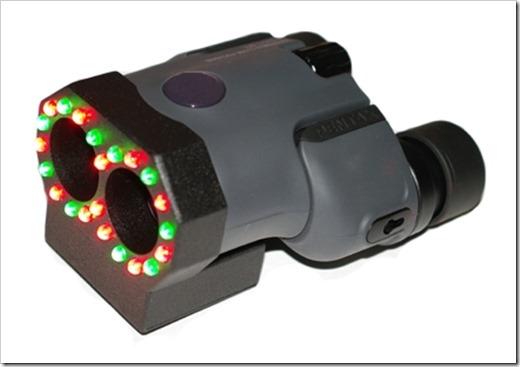 Выбираем качественный детектор камер