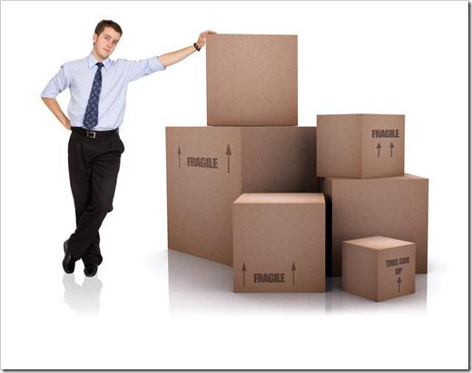 Поиск покупателей и запросов на поставку