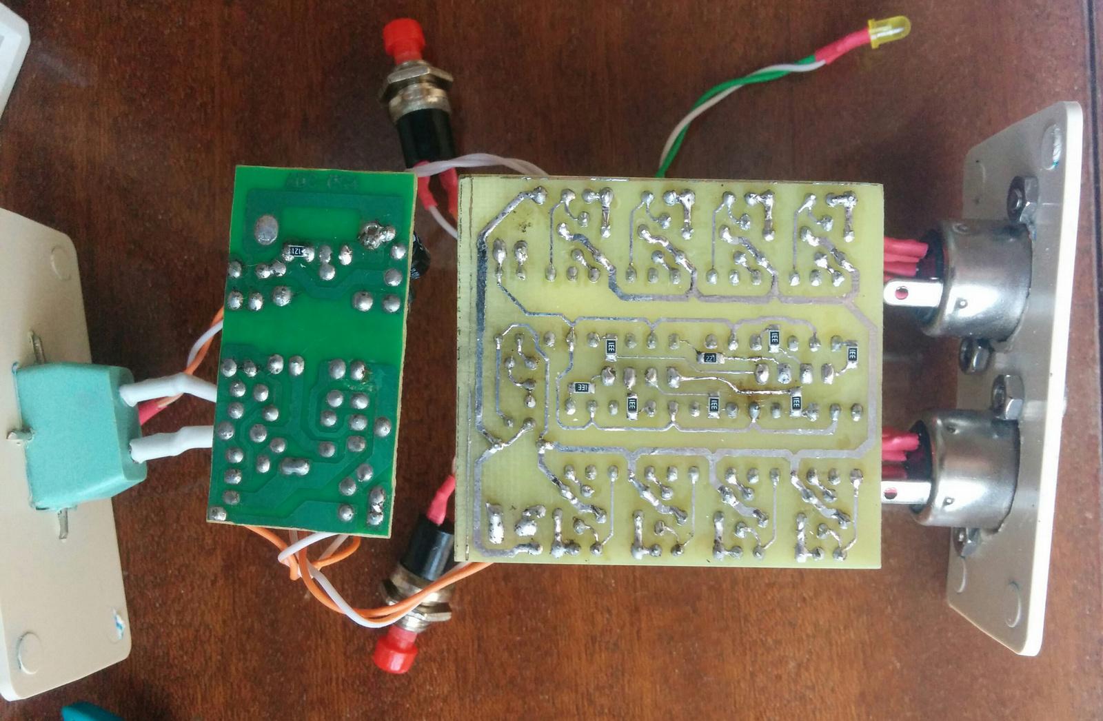 Что такое фазоимпульсный модулятор