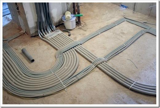 Планирование (дизайн) электрической проводки