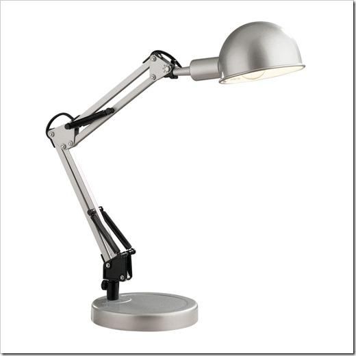 Купить Лампа - настольная лампа, орхидея