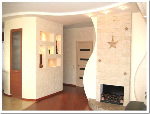 Основные разновидности ремонта квартиры