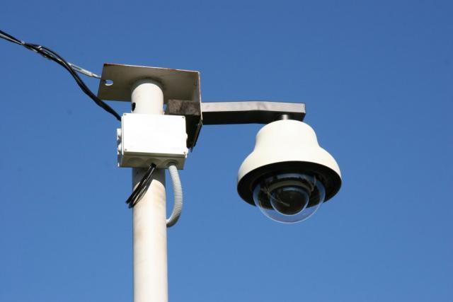 Как подключить купольную камеру видеонаблюдения