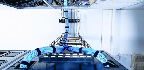 структированная кабельная система