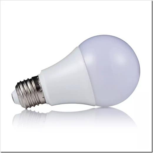 Может ли перегореть светодиодная лампа?