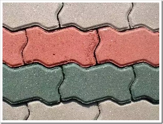 Методика укладки тротуарной плитки