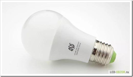 Основные сложности при выборе сетодиодных ламп накаливания