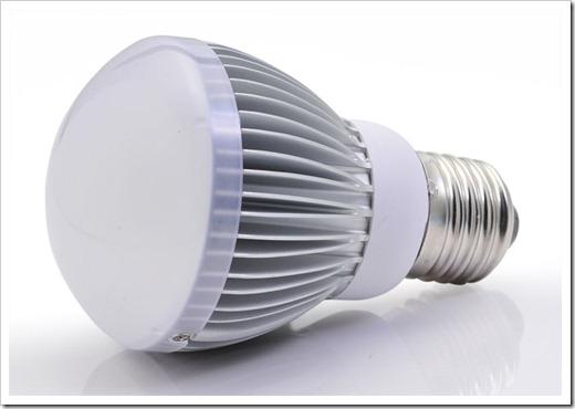Что такое led лампа?