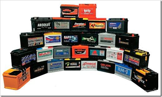 Аккумуляторы для автомобилей – на что обратить внимание?