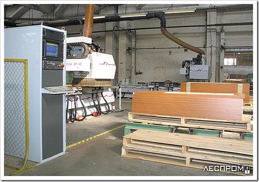 Предварительное проектирование автоматизации производства