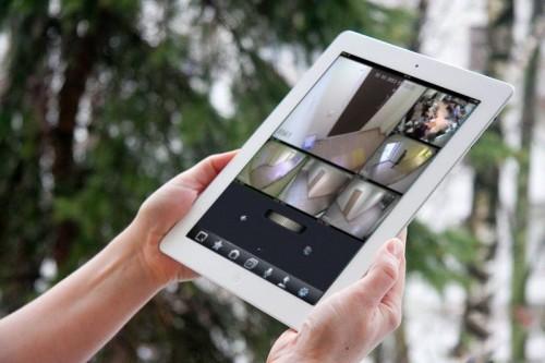 Как настроить видеонаблюдение
