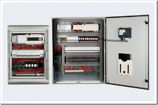 Использование микроконтроллеров в управлении вентиляционными системами