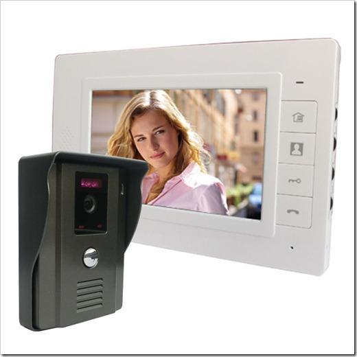 Видеодомофон: максимальная степень защиты