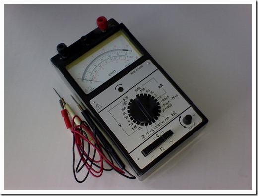 Когда измерение силы тока является уместным?