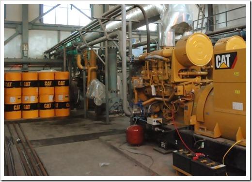 Маркировка специального масла для дизельных генераторов