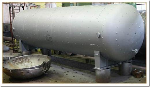 Промывка эмульсионной нефти