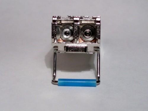 Оптические оптоволоконные модули - что это