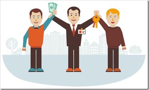 Когда лучше продавать недвижимость?