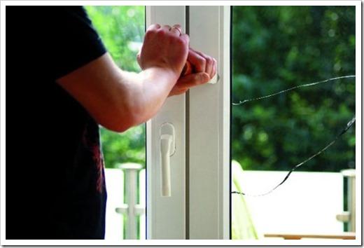 Замена стеклопакетов: секреты профессионалов