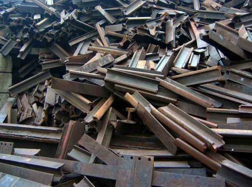 Куда сдавать оцинкованную сталь