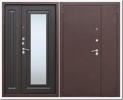 Бесплатная доставка входных дверей от производителя в Москве и по области
