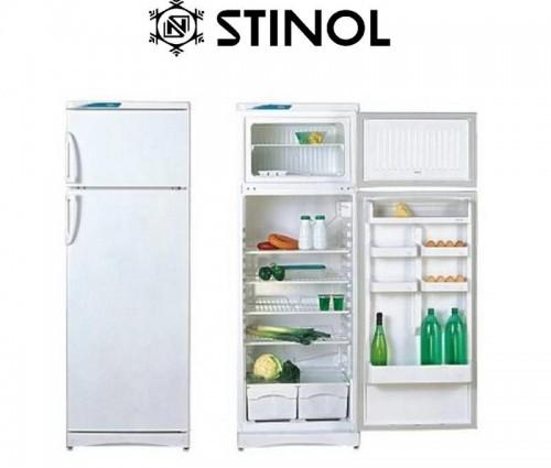 "Как поменять терморегулятор на холодильнике ""Стинол"""