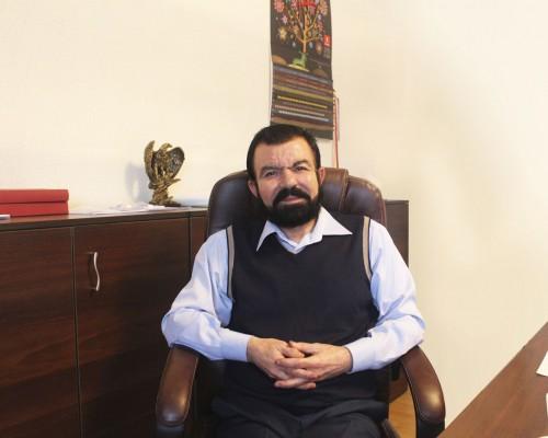 Седат Игдеджи: бизнесмен, инвестор, любитель истории