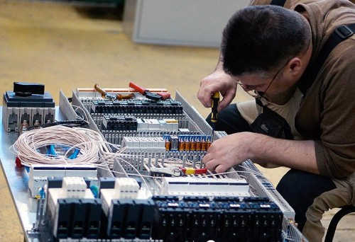 Ремонт и монтаж  промышленного холодильного оборудования
