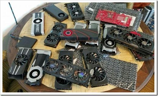 Почему майнить на процессоре не получается?