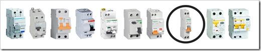 Сравнение дифференциальных автоматов от 6 производителей между собой