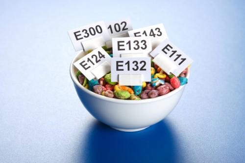 Что такое пищевые добавки