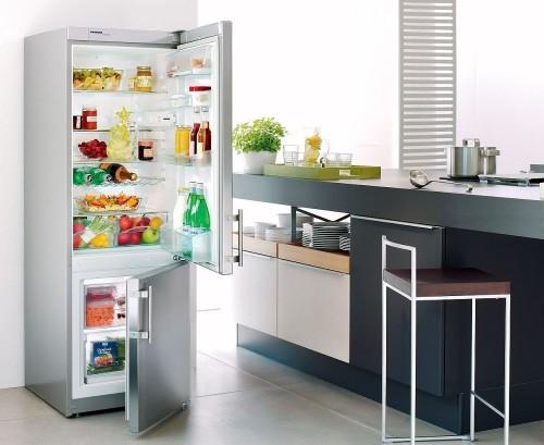 Как выбрать хороший двухкамерный холодильник