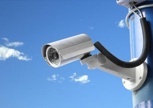 Как работают камеры видеонаблюдения