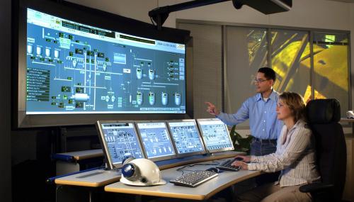 Как проводится управление инженерными системами