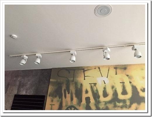 Почему трековые светильники привлекательны для частного использования?