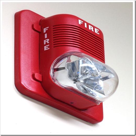 Классификация систем пожарной сигнализации