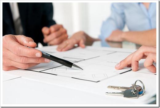Выполнение регистрации закладной