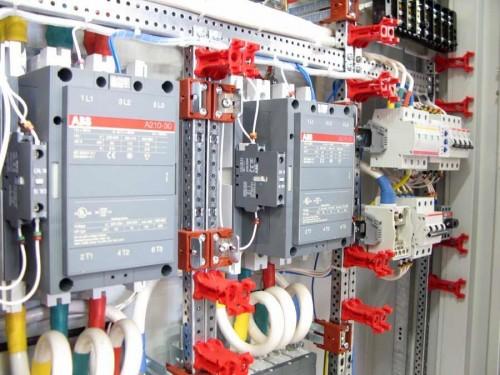 Виды и назначение электрощитового оборудования