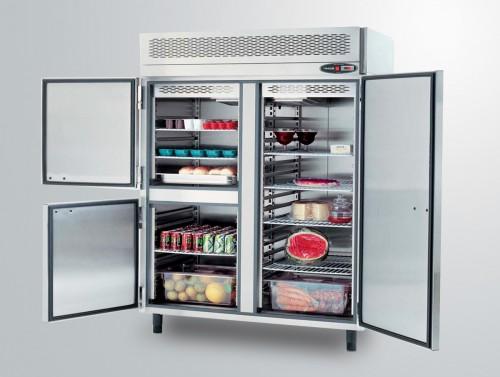 Виды холодильного оборудования для ресторанов
